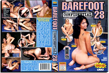 Barefoot Confidential 28