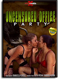 Uncensored Office Party