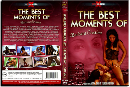 The Best Moments of Barbara Cristina