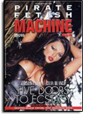 Pirate Fetish Machine Nr. 18 - Five Doors To Ectasy