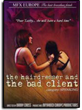 The hairdresser and the bad client