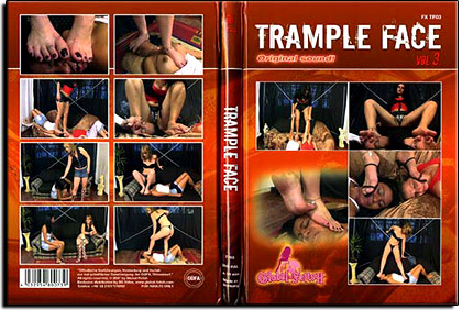 Trample Face Nr. 03